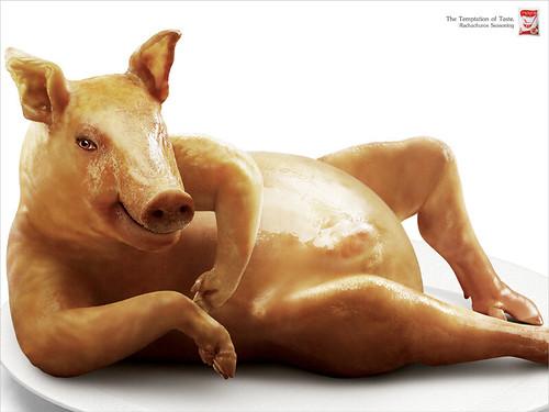 Rachachuros Seasoning - Pig