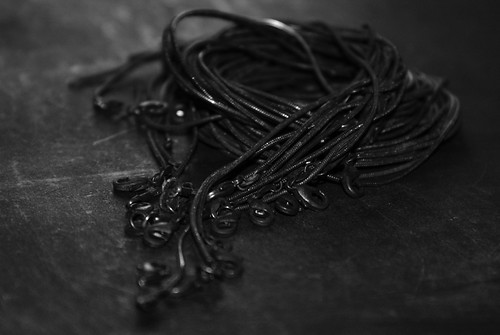 Snake chain...