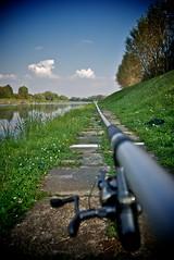 Fishing (jenson7) Tags: fishing t tisza horgszat slidr holttisza horgszbot