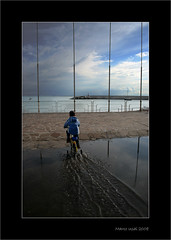 new beginning (MartinEden83) Tags: italy italia child liguria di lavagna cavi colorphotoaward aplusphoto