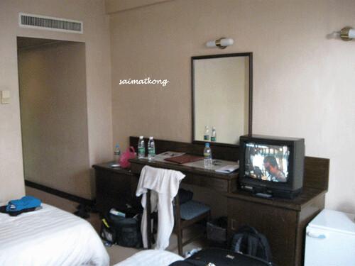 Room @ Ambassador Hotel @ ShenZhen