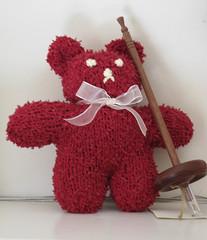 Beary sweet!