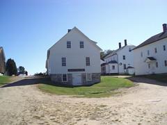 Shaker Village.