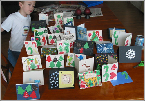 homemadechristmascards