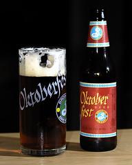 Oktober Fest Begins (rich_gersh) Tags: beer nikon sb600 oktoberfest mug cls brooklynbrewery froth sb800 85mmf18d d80 nikoncafe1primechallenge