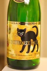 Sekt Trocken Zeller Schwarze Katz