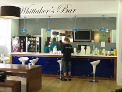 Whittaker's Bar