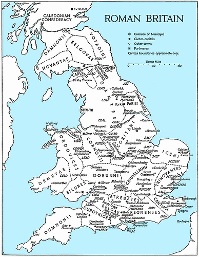 Celtic Britain pre Roman invasion. | Flickr - Photo Sharing!
