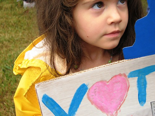 Little Voter 08