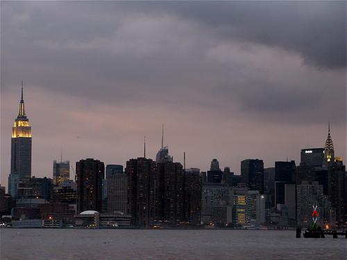 Grey NY, 7