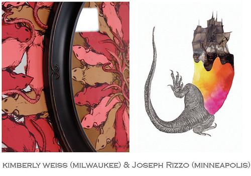 Kimberly Weiss & Joseph Rizzo