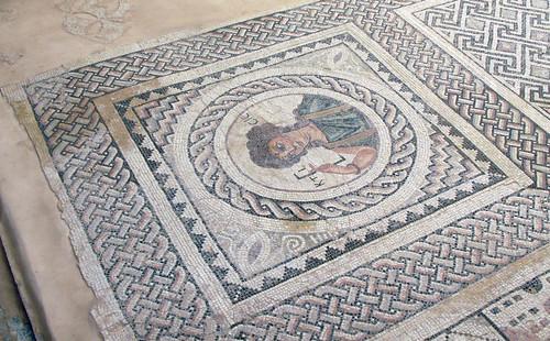 mosaic kurion