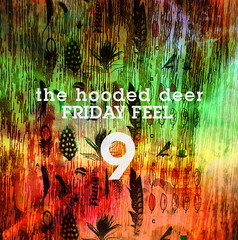 Friday Feel 9 (Willbryantplz) Tags: animalcollective janahunter micromix thehoodeddeer benotpioulard thedodos porchofthemystics fridayfeel anntiley