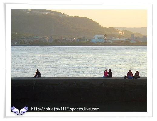 081018秀朗橋-漁人碼頭80km小摺之旅17_天涯