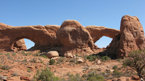 Arches National Park (C)