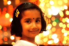Shivani (Light and Life -Murali ) Tags: lights bokeh diwali shivani samruddhi maheshshivani