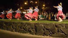 Kuhio Beach Park Hula Show
