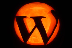 WordPress Pumpkin