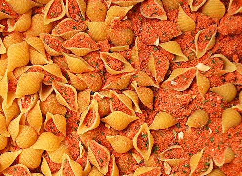 Sainsbury's Basics Pasta shells