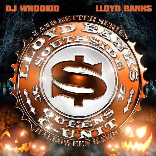 LLOYD BANKS  HALLOWEEN HAVOC mixtape