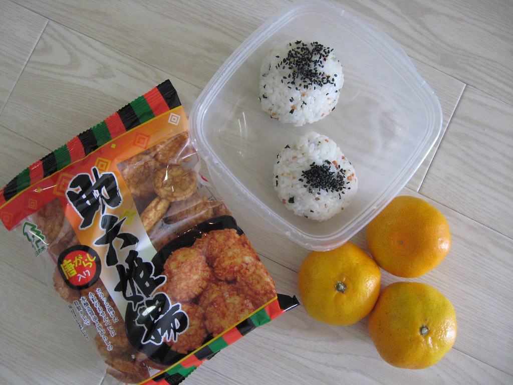 rice ball lunch - Copy