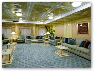 Yacht Meeting Room