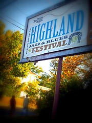 Highland Jazz and Blues Festival