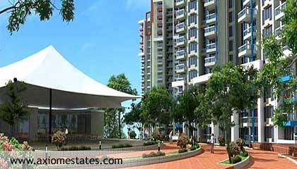 Residential Property Bangalore | Purva Highlands - Axiom Estates