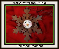 Marie Patterson Door Prize Nov 2008
