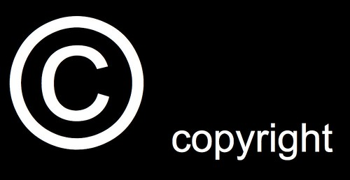 Copyright Symbols por MikeBlogs, en Flickr