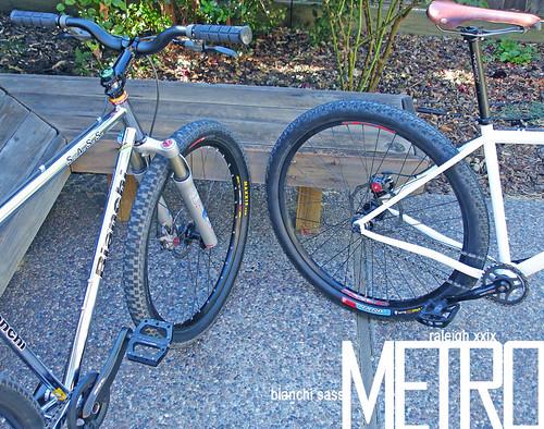 Single Speed Steel Bikes