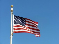 Flag of the United States of America