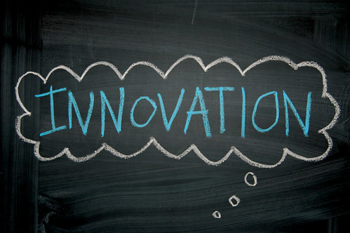 Innovation by thinkpublic, on Flickr