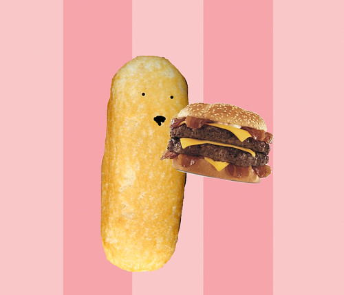 Twinkie #28: Heart Attack
