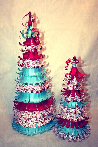 25 novembre - Mes petits sapins de Noël 3059357277_d67e1a4073