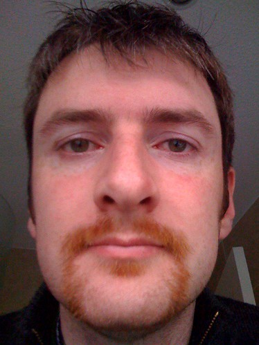 Movember: Day 27