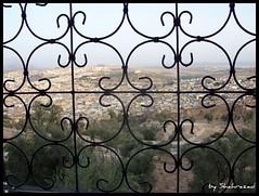 View from Merinidhotel on Fs (Shahrazad26) Tags: medina marokko fes feselbali merineidenhotel
