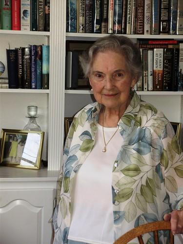 Mary Joan