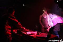IMG_6302 (Dan Correia) Tags: topv111 macintosh lights dj laptop mixer katherine nightclub turntables canonef35mmf2 drumnbass seratoscratch asides macbookpro