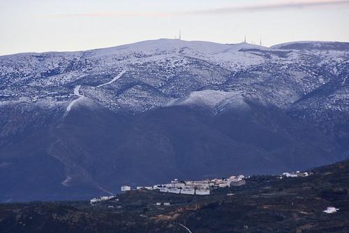 Visitas guiadas al Valle de Lecrín