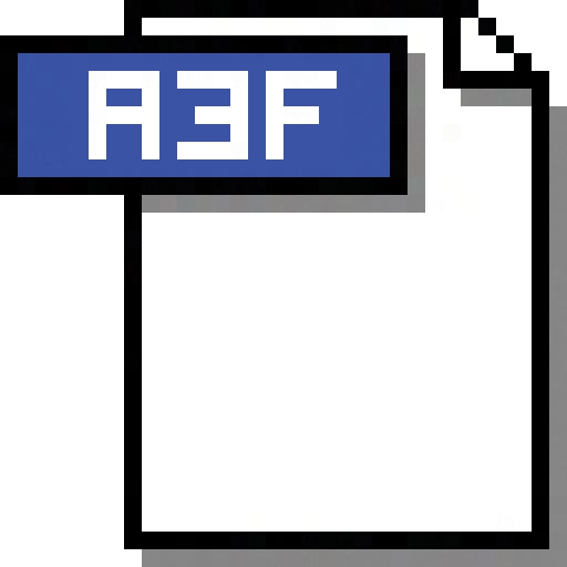 A3.Format™ AVATAR