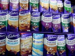 Cadbury Bounty