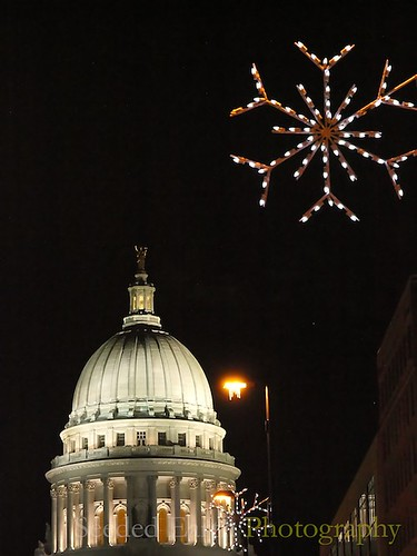 Capitol in Lights