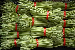 Lgumes au March de Rungis (Rungis International) Tags: fruits lgumes asperges rungis marchderungis