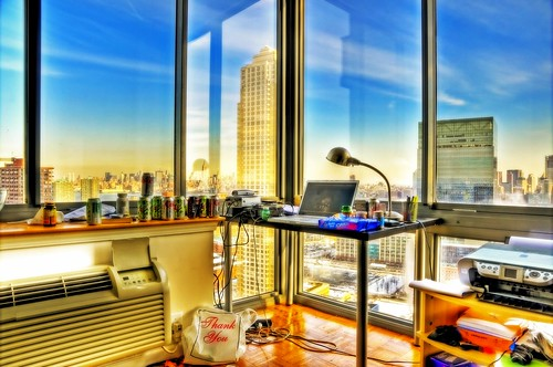 Offices within your modern home
