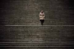 Schody (b u b a) Tags: frascati schody jesie