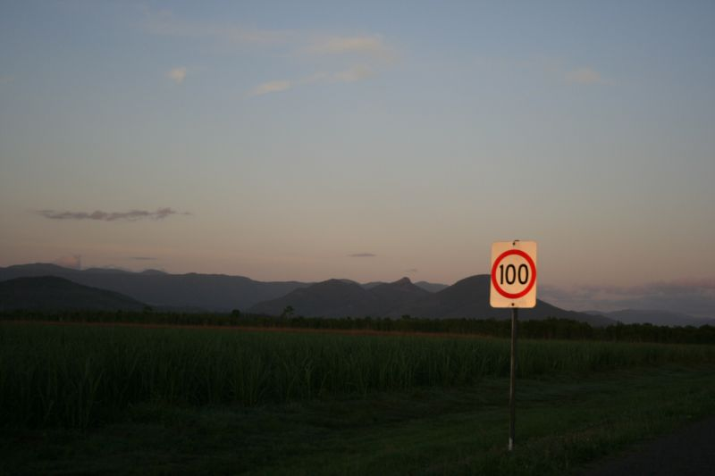 Road Sign 1