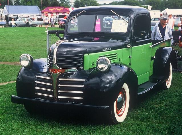 pickup dodge 1946 1946dodgepickup
