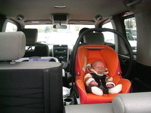 3158468962 7c3d590c80 Viajar con niños en coche
