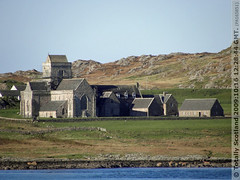 Iona Abbey 1/3